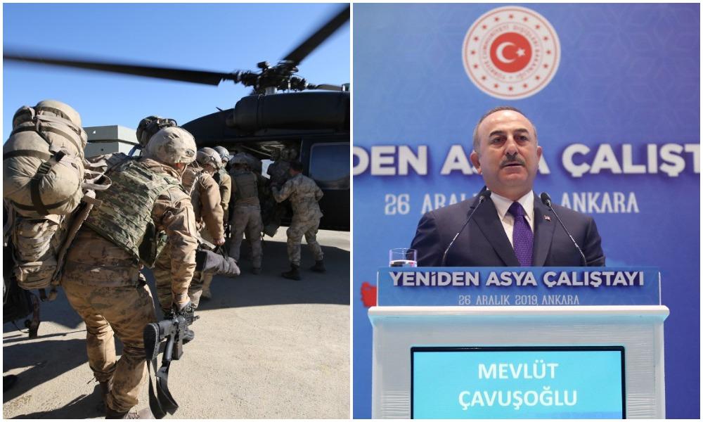 """Γεωπολιτικές Εξελίξεις: """"Στα χνάρια της Συρίας και η Λιβύη..;"""""""