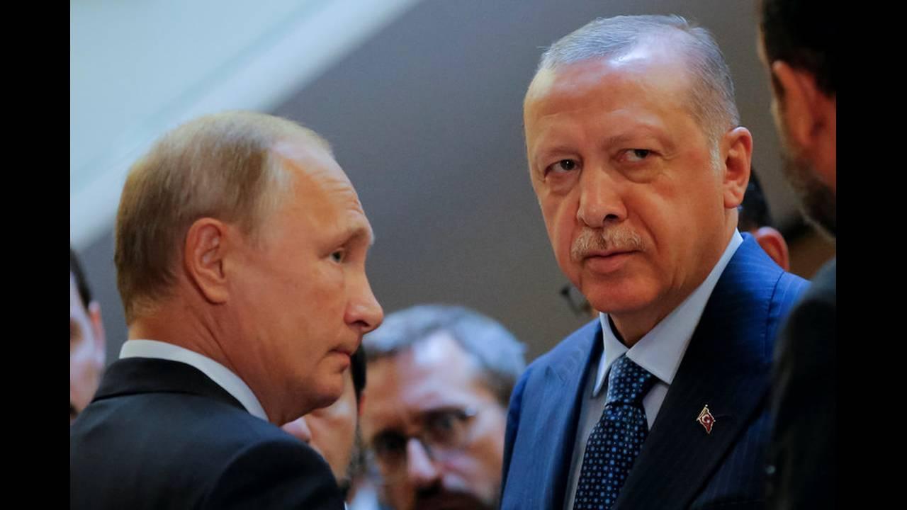 """""""Τελειώνουν τα ψέματα"""" για τον Ερντογάν: Ο Συριακός Στρατός πλησιάζει στο Ιντλίμπ"""