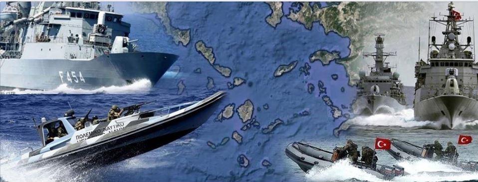 Ιωάννης Μάζης: Οι τουρκικές προκλήσεις, η Χάγη και η Θράκη (Vid)