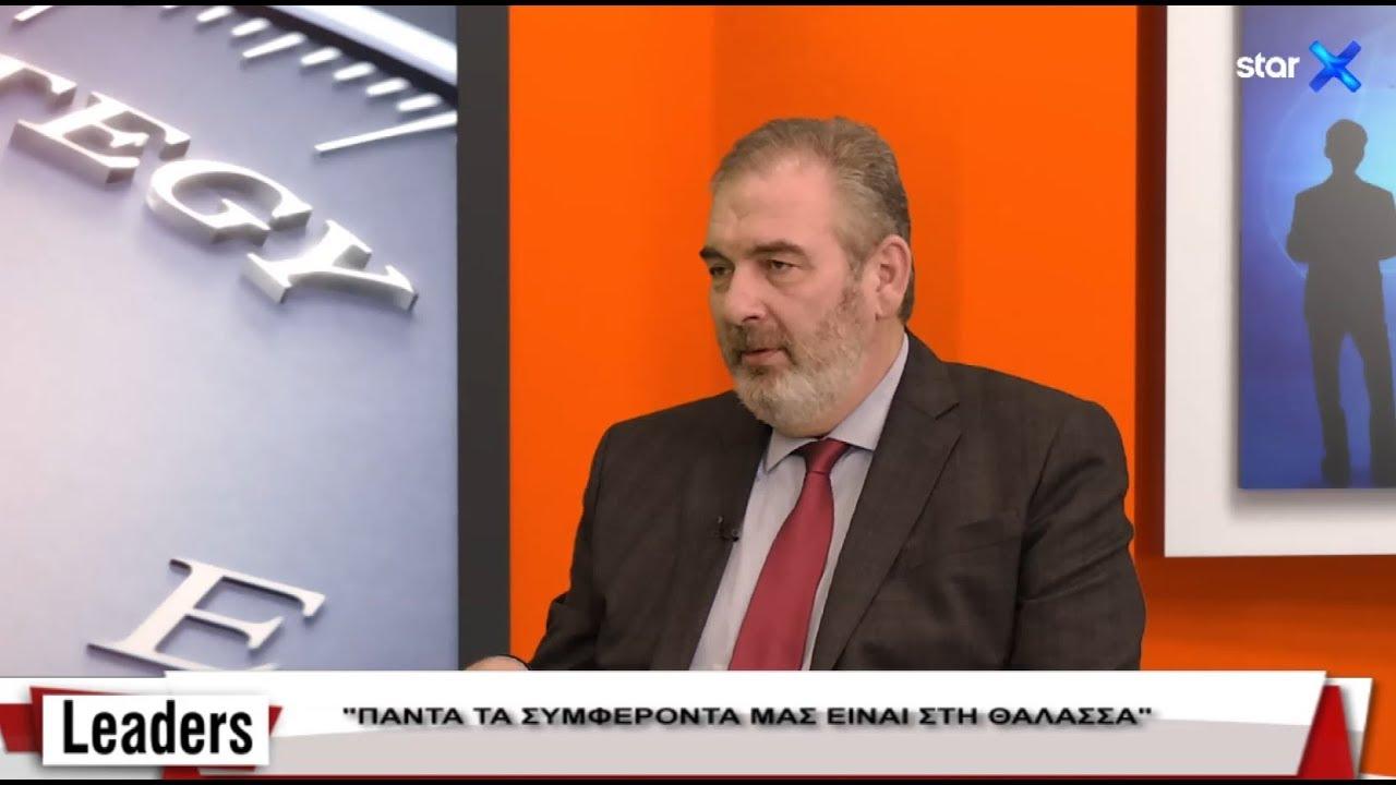 Υπαρχηγός ΓΕΝ Παστουσέας – Πρέπει να βουλιάξουμε την «Γαλάζια Πατρίδα» του Ερντογάν (Vid)