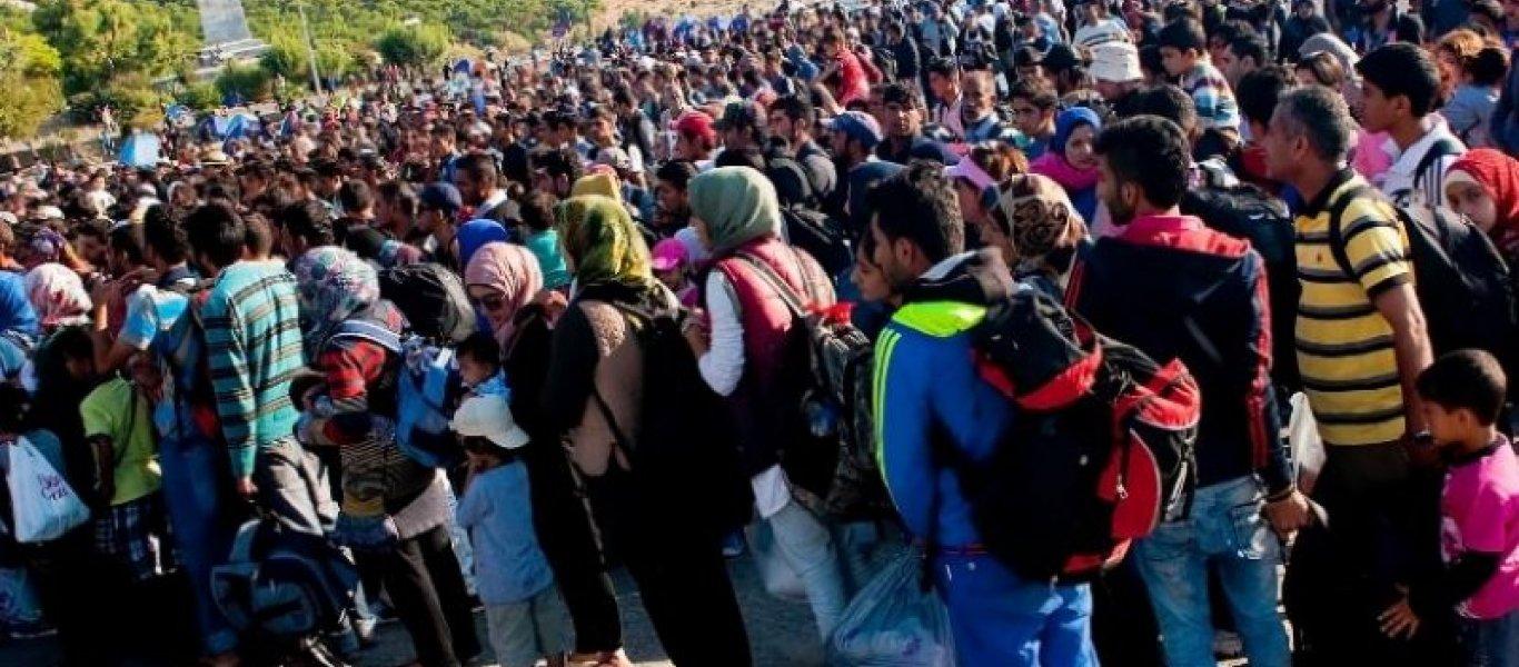 """Κώστας Μουτζούρης: """"200.000 Έλληνες θέλουν η χώρα τους να παραμείνει ελληνική.."""""""