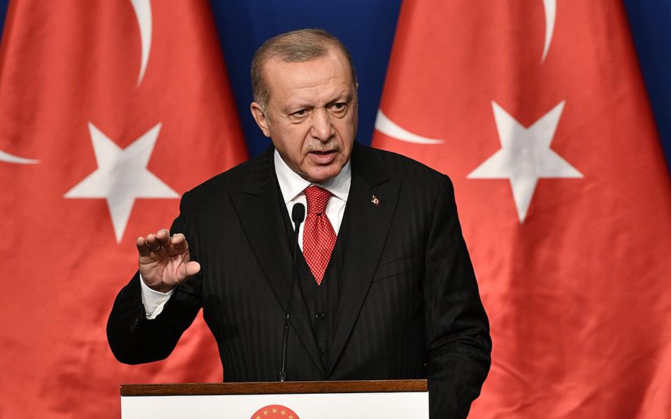 """Κ. Φίλης: """"Πόσο επηρεάζει τα σχέδια του Ερντογάν η πανδημία.."""" (Vid)"""