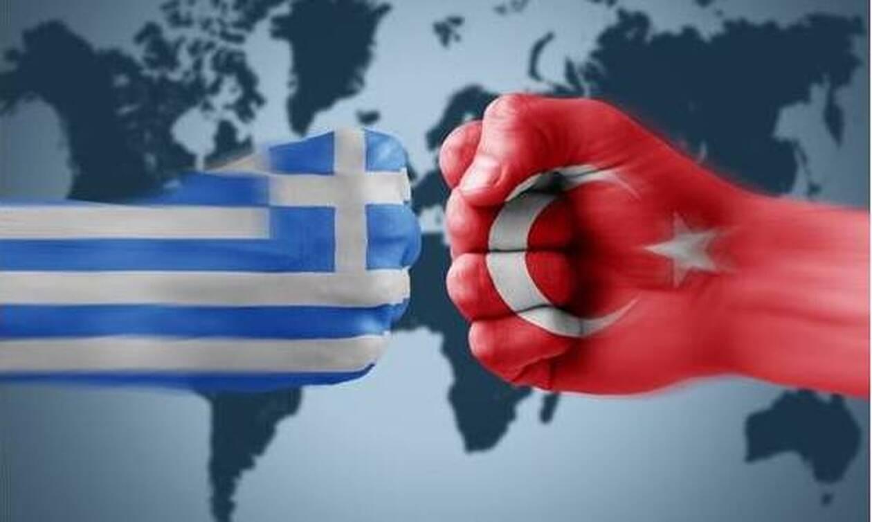 Το ελληνικό «πρέσινγκ» στην Άγκυρα από στεριά, αέρα & θάλασσα – Η αποτυχία των Τούρκων στις έρευνες για υδρογονάνθρακες