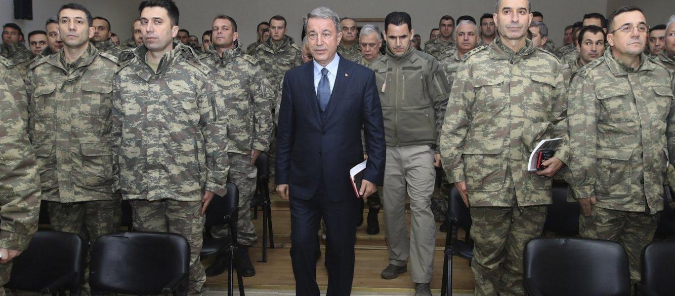 """Ο Κορωναϊός δεν """"φρενάρει"""" τα σχέδια της Τουρκίας για τα ελληνικά νησιά του Αιγαίου"""