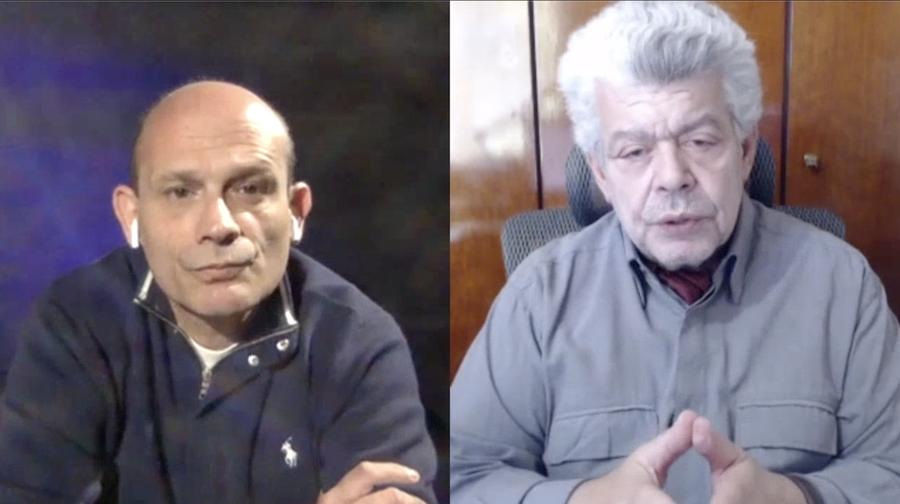 """Ι. Μάζης: """"Οι τουρκικές κινήσεις και τα διαχρονικά λάθη της Ελλάδας.."""""""