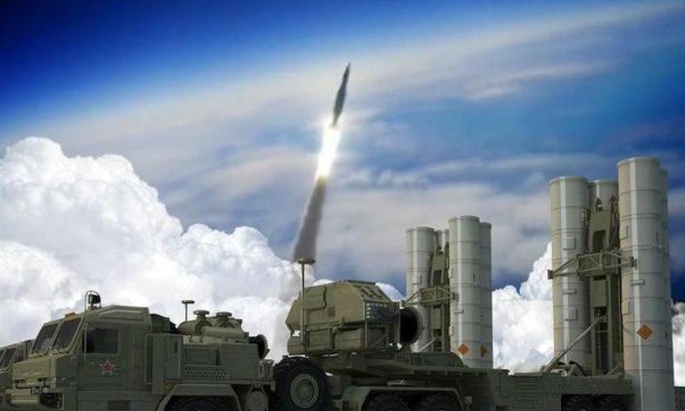 S-500: Tο ρωσικό υπερόπλο που «σαρώνει» στις δοκιμές (Vid)