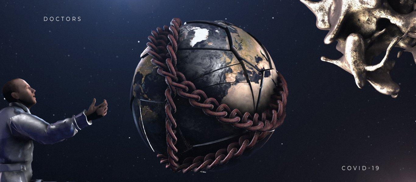Οι ημερομηνίες άρσης των «lockdown» στις μεγαλύτερες χώρες του κόσμου
