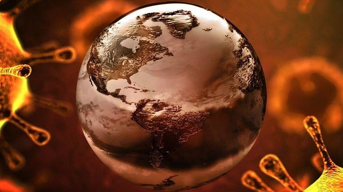 Στ. Λυγερός –  Έρχονται Γεωπολιτικές & Γεωοικονομικές Ανατροπές σε παγκόσμιο επίπεδο λόγω Κορωναϊού