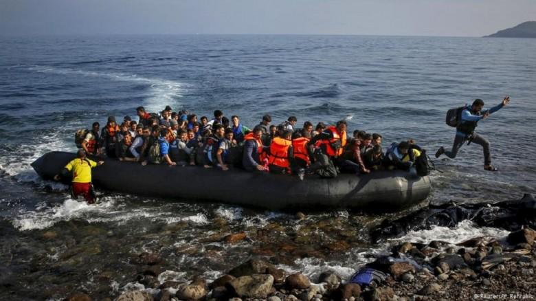 """Κ. Μαυρίδης: Το """"έγκλημα"""" της Τουρκίας στο Αιγαίο με… βιολογική επίθεση"""