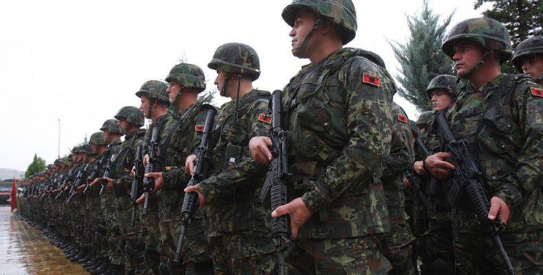 Ο Ρ.Τ. Ερντογάν ενισχύει οικονομικά την Αλβανία για εκσυχρονισμό του Στρατού της