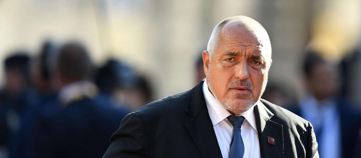 """Πρωθυπουργός Βουλγαρίας: """"Δεν μπορώ να δώσω εντολή για κλείσιμο των εκκλησιών. Είναι ανάγκη των ανθρώπων.."""""""