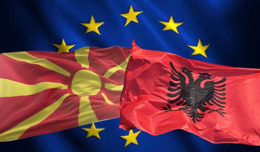 Σκόπια & Αλβανία: Γιατί δεν έχουν θέση ακόμη στην Ε.Ε..;