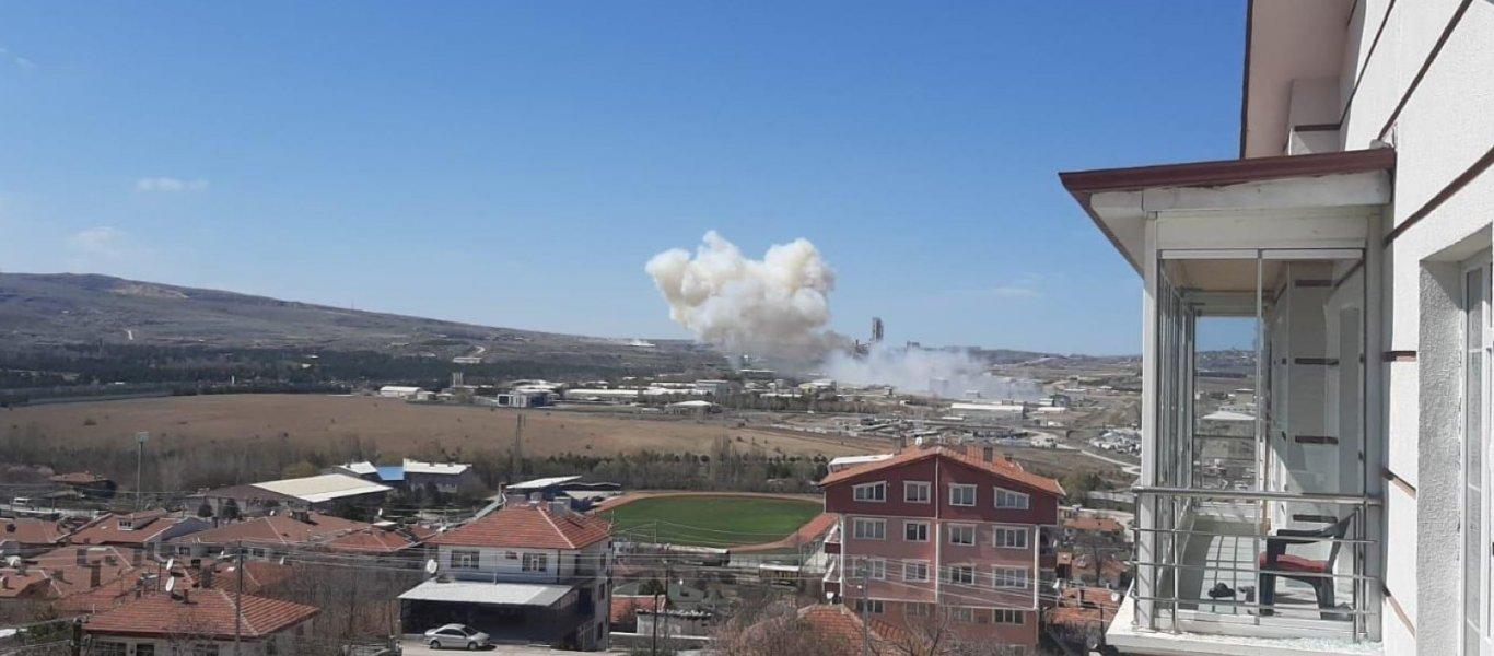 Μεγάλο πλήγμα από τους Κούρδους στην «καρδιά» της Τουρκίας (Vid)
