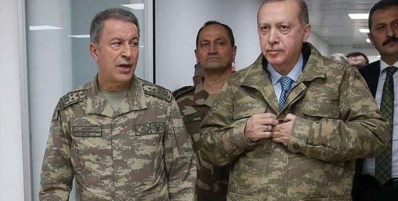 Τουρκία: Αύξηση της στρατιωτικής θητείας ζήτησε ο Χουλουσί Ακάρ