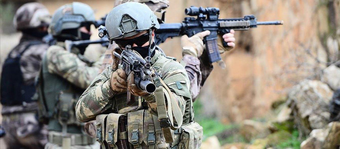 Νέο επεισόδιο στον Έβρο – Τούρκοι στρατοχωροφύλακες άδειασαν τις γεμιστήρες τους προς την ελληνική πλευρά