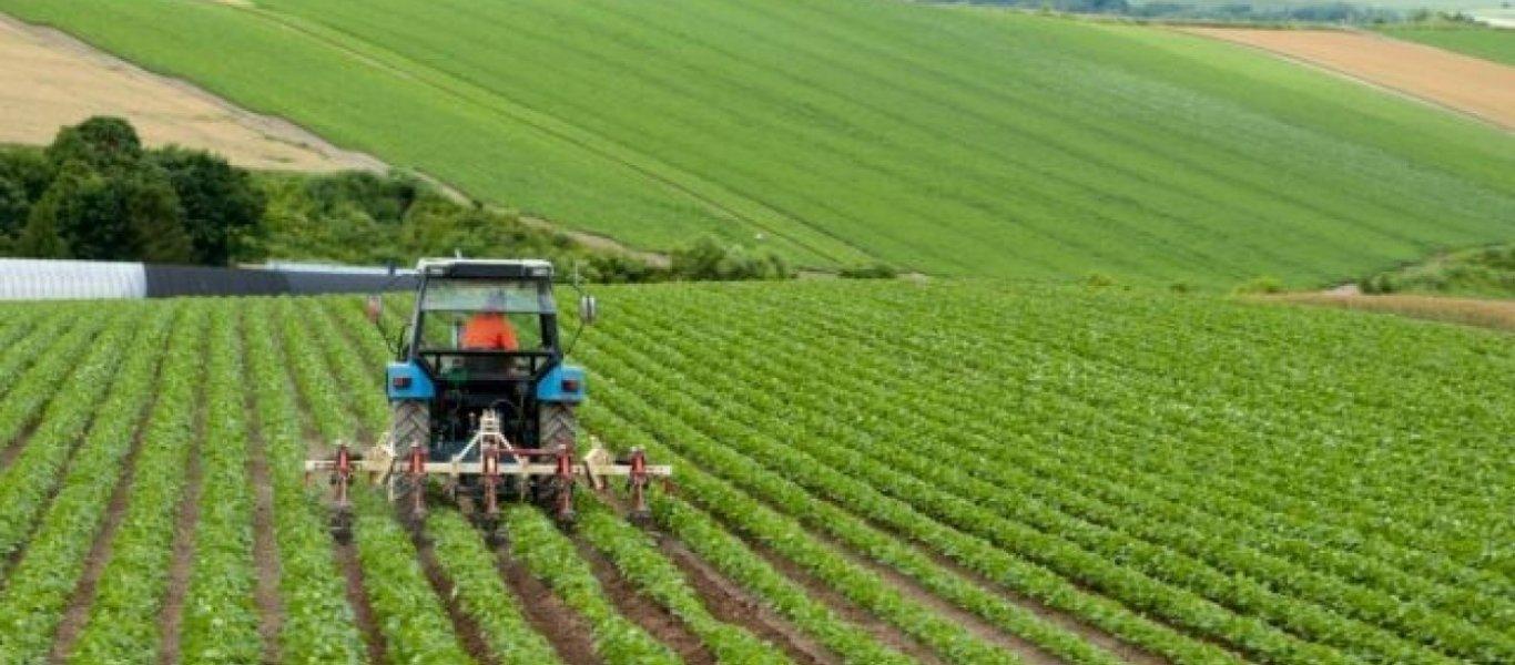 Αγγλία: Πίσω στα χωράφια οι Βρετανοί – Μηχανικοί, πωλητές, σεφ & σερβιτόροι γίνονται αγρότες λόγω Covid-19