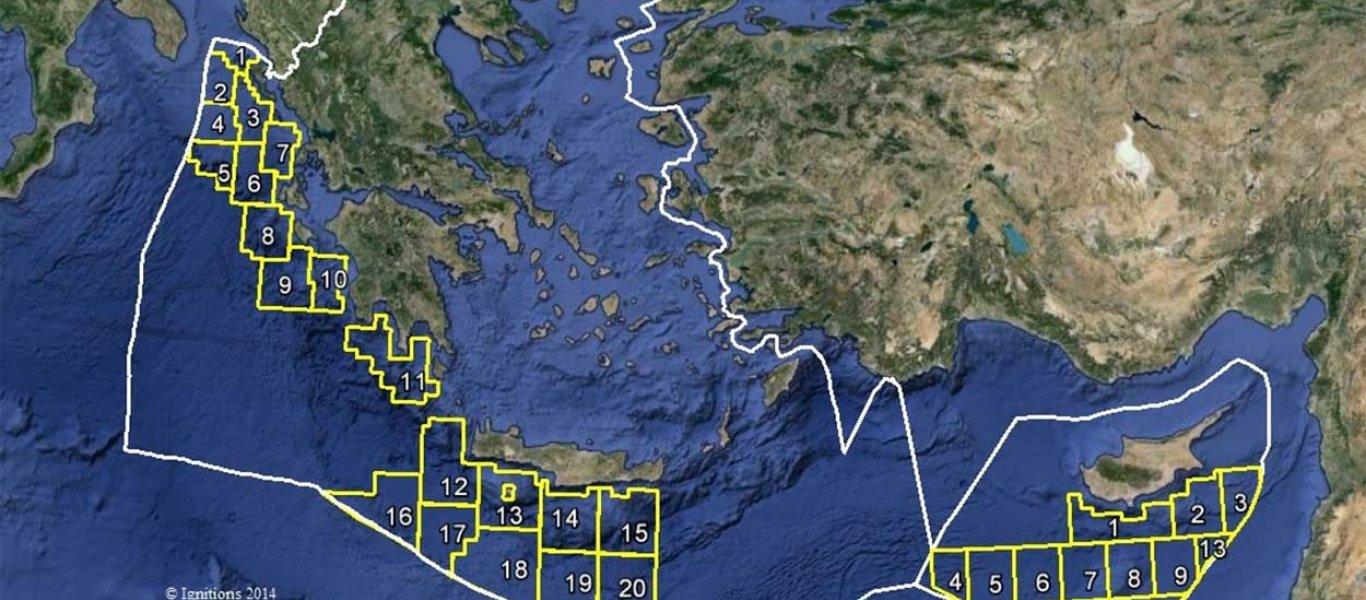 ΑΟΖ: Απρόθυμη η Αίγυπτος να επιλύσει τις ελληνοτουρκικές διαφορές με το Καστελόριζο