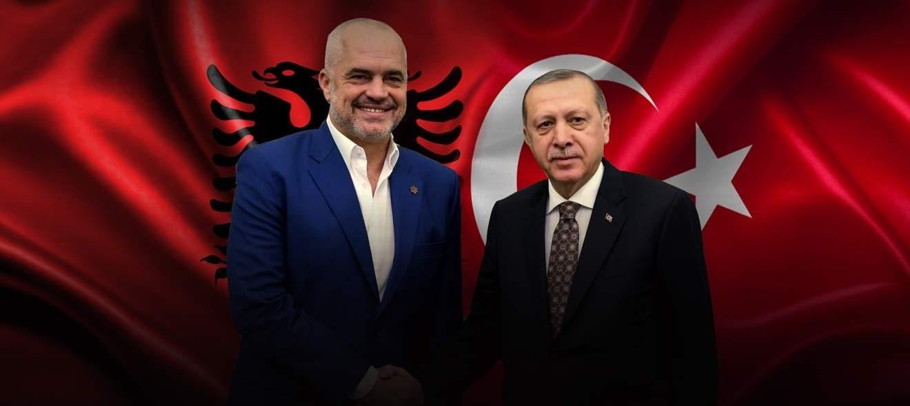 Εγκρίθηκε από την Αλβανική Βουλή νέα στρατιωτική συμφωνία με την Τουρκία