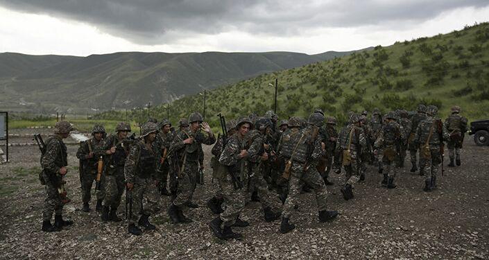 Φλέγεται το Ναγκόρνο-Καραμπάχ: Άμεση κατάπαυση του πυρός ζητά η Ρωσία