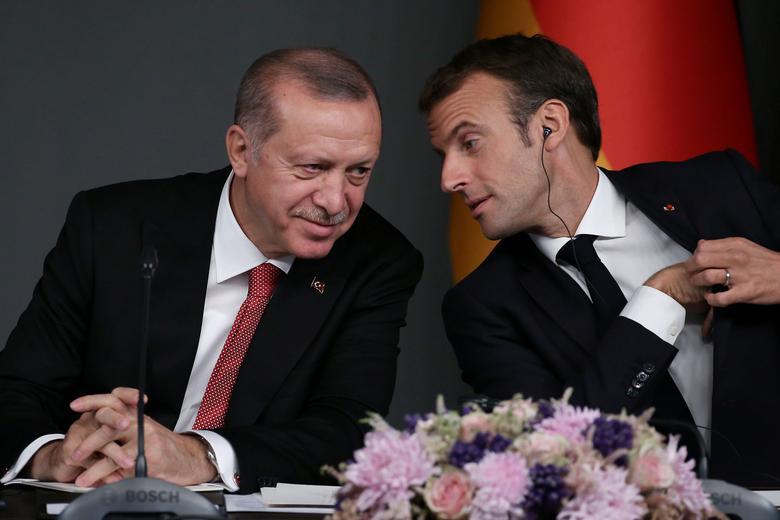 «Εξοργισμένος» Ακάρ: Η Γαλλία είναι μέρος του προβλήματος, όχι της λύσης στο Ναγκόρνο Καραμπάχ