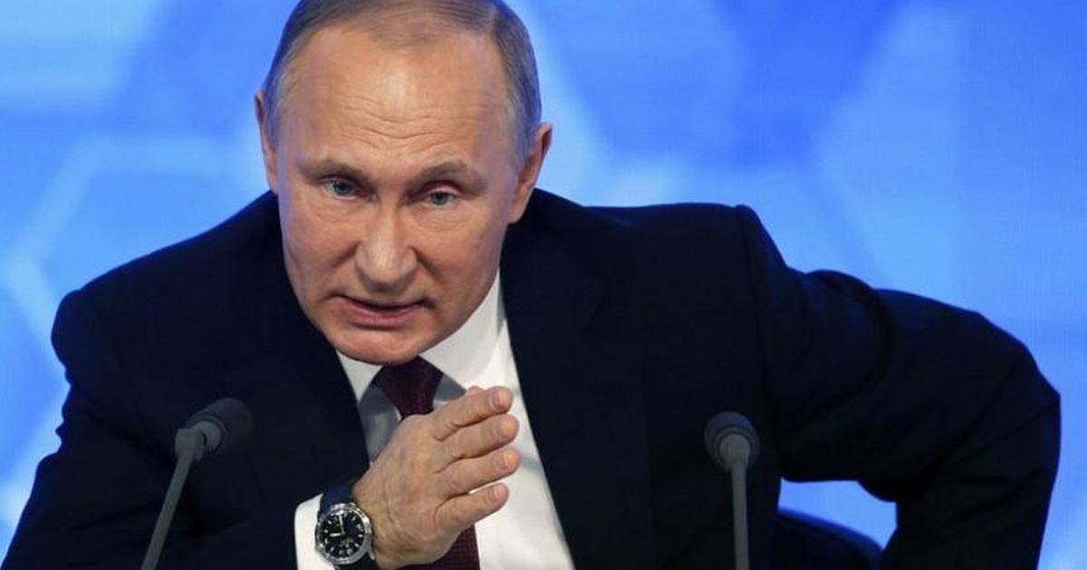 """""""Πούτιν φύγε.."""" Οι Αζέροι με τουρκικό δάκτυλο ξεσηκώνονται ενάντια στη ρωσική παρουσία στο Αρτσάχ"""