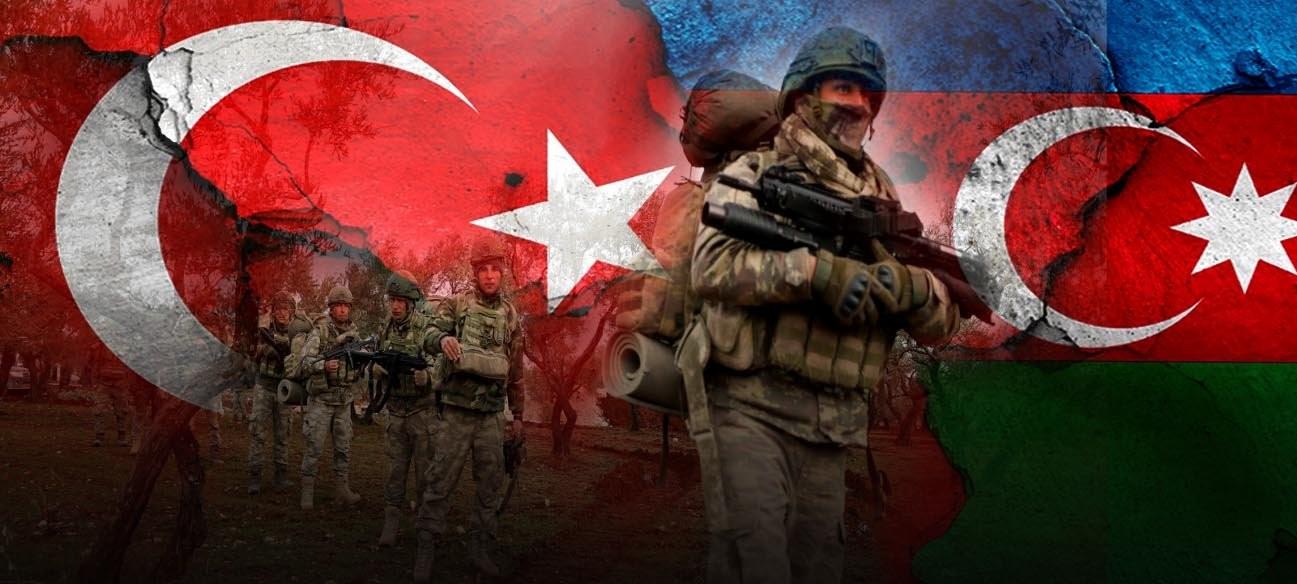 Ο Ερντογάν ετοιμάζεται να «πατήσει πόδι» στον Καύκασο