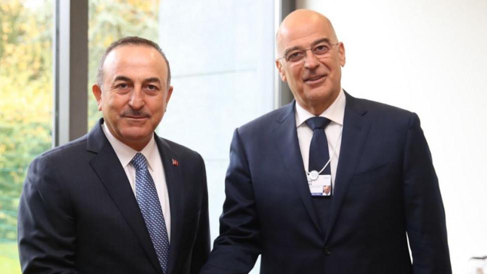 «Προφητεία» Τσαβούσογλου για διευθέτηση των «διαφορών» με την Ελλάδα το 2021