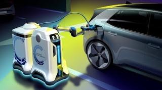 Τέλος (;) της εποχής του πετρελαίου, φέρνει η στροφή στα ηλεκτρικά οχήματα