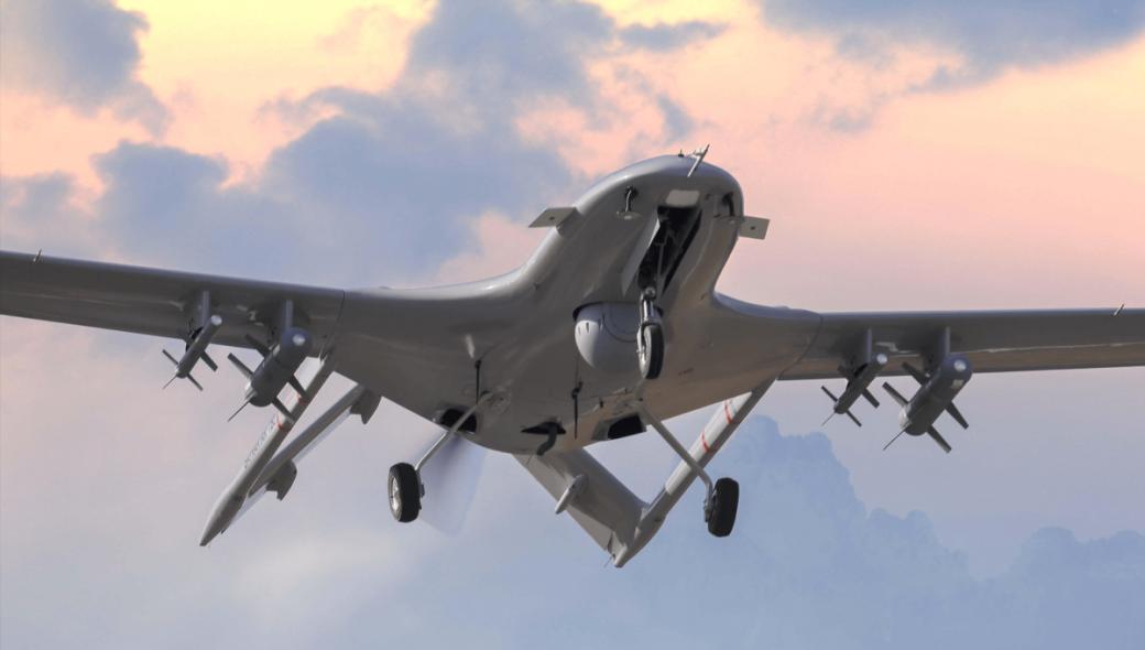 Αναλυτής: «Η Ευρώπη πρέπει να ανησυχεί για τα τουρκικά drones»