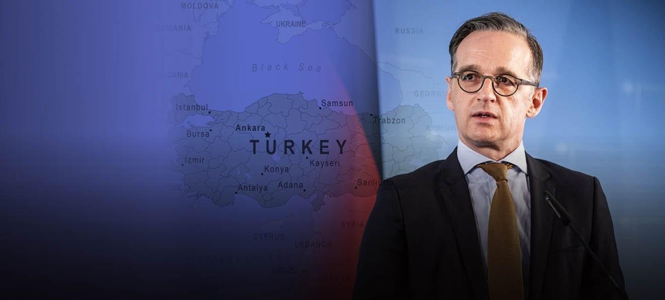 """Βερολίνο προς Αθήνα """"Ξεχάστε το εμπάργκο όπλων στην Τουρκία.."""""""