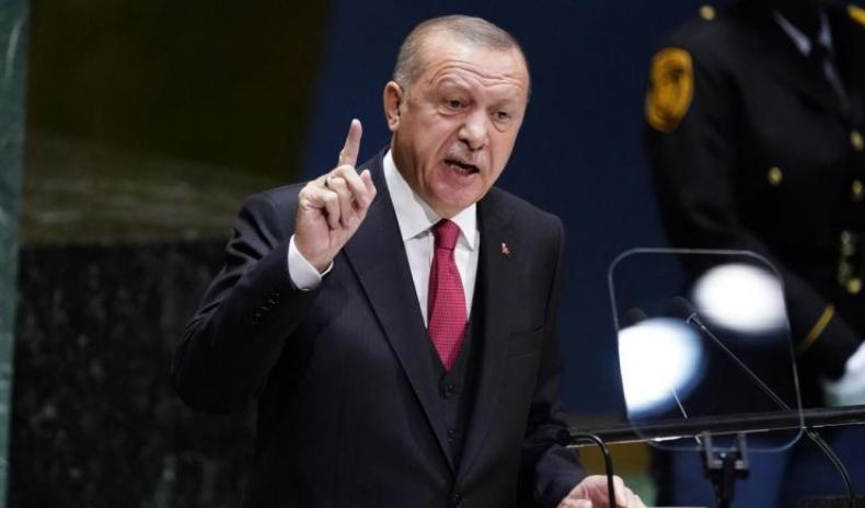 Έξω φρενών ο Ερντογάν: Μποϊκοτάρει τη Volkswagen, επειδή δεν θα επενδύσει στην Τουρκία