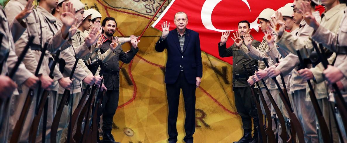 """Επίκειται 'Κόλαση' στη Λιβύη: """"Μαζέψτε τους Τούρκους αλλιώς θα αναλάβει ο Χαφτάρ"""""""
