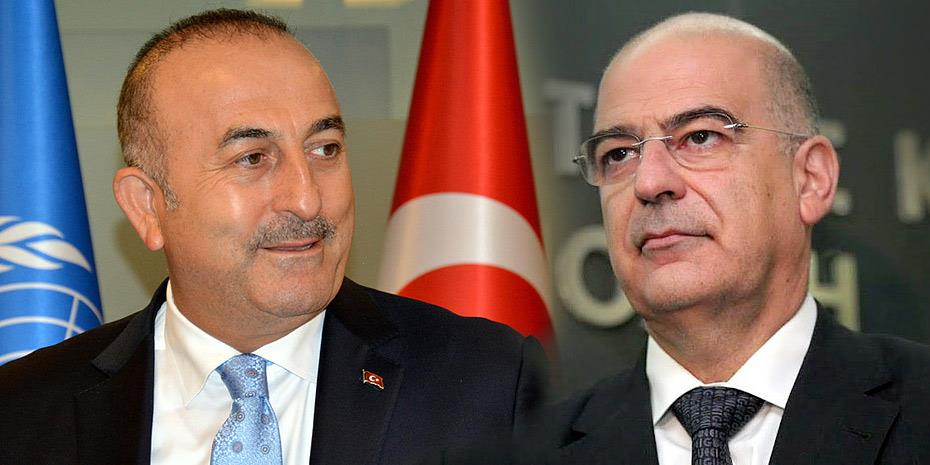 "N. Δένδιας: ""Χάγη, εάν δεν υπάρξει συμφωνία με την Τουρκία – Δεν συζητάμε θέματα εθνικής κυριαρχίας"""