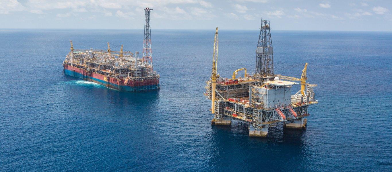 Το Ισραήλ κάλεσε την Τουρκία σε συνεργασία για διαμοιρασμό των υδρογονανθράκων στην Αν. Μεσόγειο