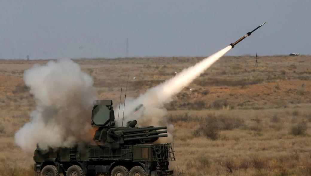Πανωλεθρία για τα τουρκικά UAV στη Λιβύη: Pantsir του Χαφτάρ κατέρριψαν δύο TB.2 Bayraktar