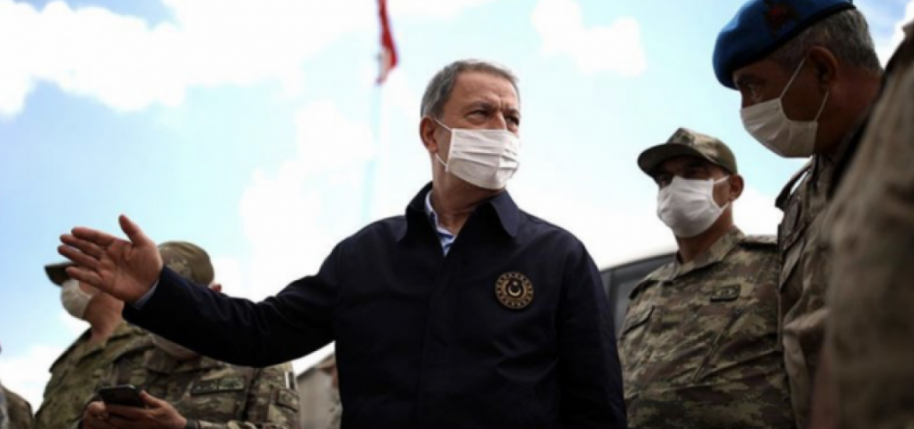 Νέα ενόχληση Χ. Ακάρ για τους ελληνικούς εξοπλισμούς: «Δεν θα πετύχουν τίποτα – Σπατάλη χρημάτων»