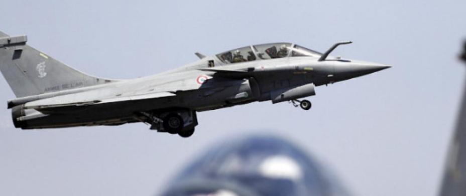 Rafale: Πως «αόρατες ριπές» ισοπέδωσαν Τουρκική βάση στην Λιβύη
