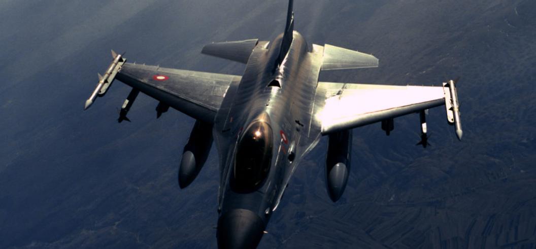 «Έφαγαν άκυρο» τουρκικά F-16 που προσπάθησαν να αιφνιδιάσουν ελληνικά μαχητικά στο Αιγαίο
