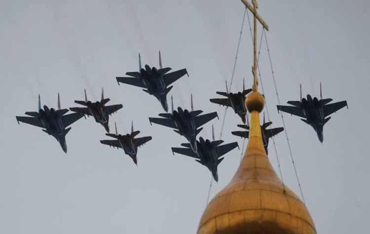 """Έτοιμη η Ρωσία να επιστρέψει στη """"Συνθήκη Ανοιχτών Ουρανών"""""""