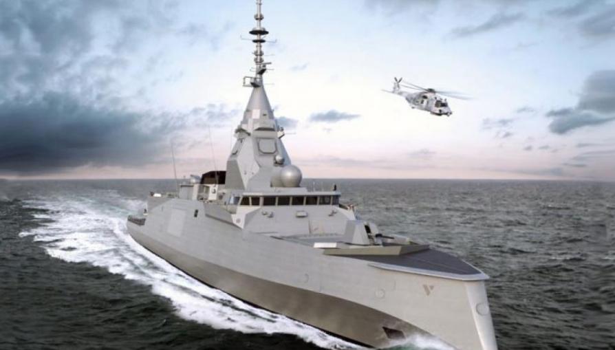 Φρεγάτες FDI: Τι περιλαμβάνει η πρόταση της Group Naval