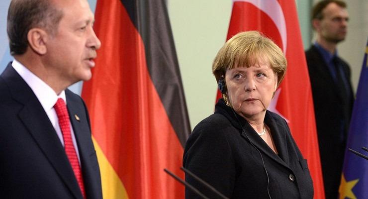 "Die Welt: ""Υποκριτική η στάση Ερντογάν – Να μην πέσουν στην παγίδα οι Ευρωπαίοι"""