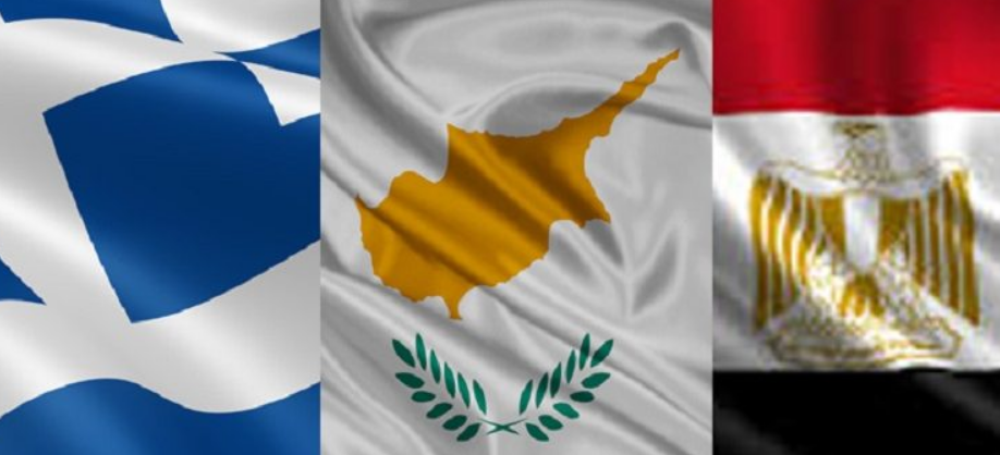 """""""Στρατιωτική συνεργασία """"Ελλάδας, Κύπρου και Αιγύπτου στο τραπέζι"""