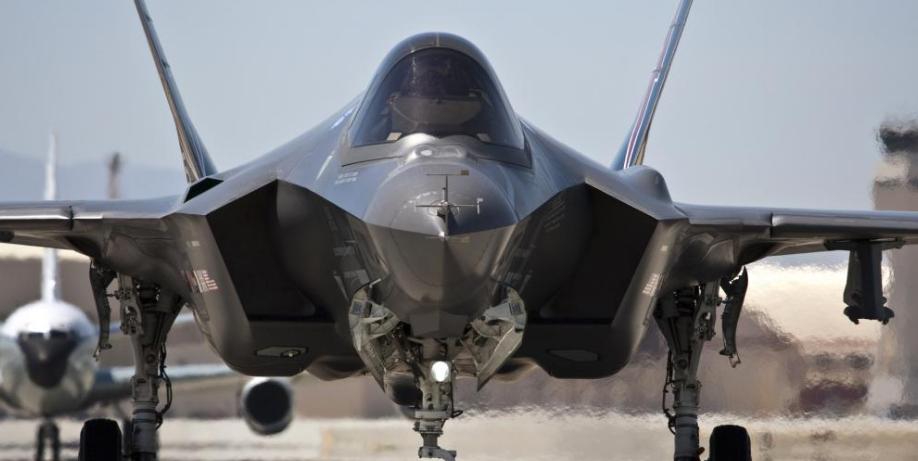 ΗΠΑ: Κατάθεση ν/σ για την «ταχεία παράδοση» μαχητικών F-35 στην Ελλάδα