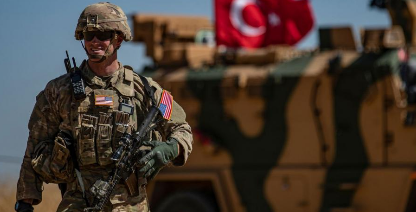 Τεράστια συμφωνία Τουρκίας με ΗΠΑ: Ο Τ. Μπάιντεν παραδίδει το αεροδρόμιο της Καμπούλ στην Άγκυρα