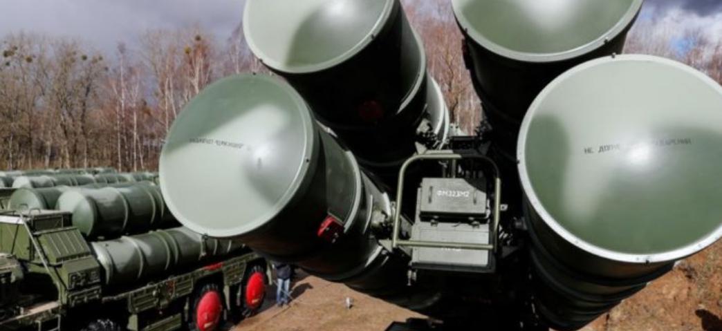 Η Ρωσία «αδειάζει» τον Τσαβούσογλου για την δήθεν «απέλαση» των Ρώσων εμπειρογνωμόνων για τους S-400