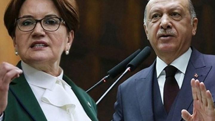 """Μ. Ακσενέρ κατά Ρ. Ερντογάν: """"Χωρίζεις την Τουρκία στα δύο"""""""