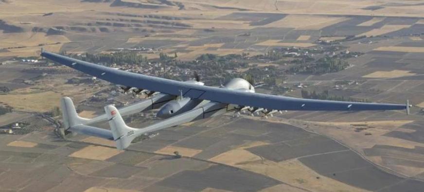 """Ουκρανία: """"Με τα τουρκικά UAV εξασφαλίσαμε αποτροπή απέναντι στους Ρώσους"""""""