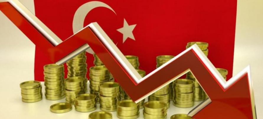 Κλινικά νεκρή η τουρκική λίρα… καλπάζει ο πληθωρισμός