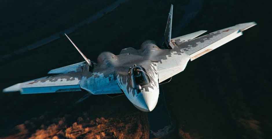 Οι χώρες που ενδιαφέρονται για την απόκτηση του ρωσικού μαχητικού Su-57