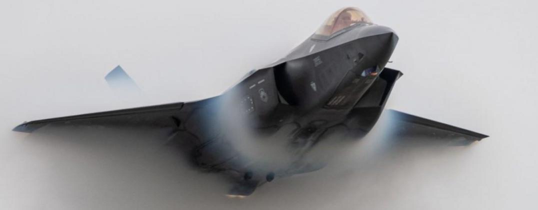 """Το παραδέχονται οι Τούρκοι: """"Χωρίς τα stealth F-35 δεν θα έχουμε αεροπορική υπεροχή"""""""